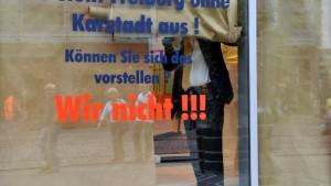 Wirtschaftsweise warnen vor zweitem Fall Opel