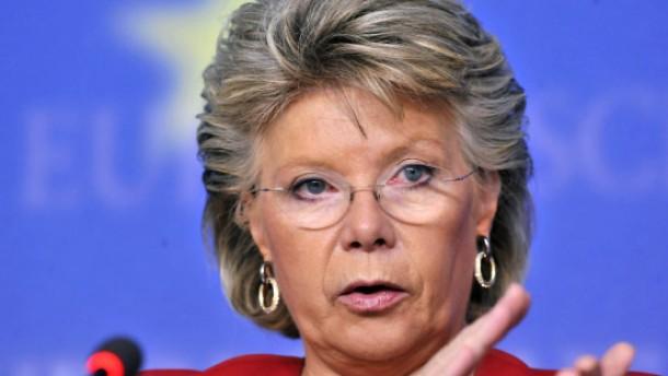 EU treibt Sammelklagen wieder voran