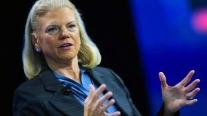 IBM kündigt 25.000 neue Jobs an