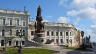 Ukrainekrise belastet wirtschaftliche Entwicklung