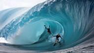 Surfbrett aus Kork für das perfekte Surferlebnis?