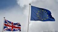 Brexit ist auch Thema im anglophilen Hamburg