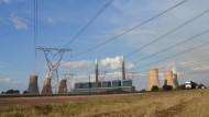 Hoffnungsloser Kampf gegen den Kohleboom