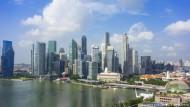 Neues Geschäftsmodell für Singapur