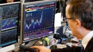 Klage gegen Hochfrequenzhandel abgewiesen