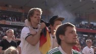 Public Viewing - Das Geschäft mit der Fußball-WM