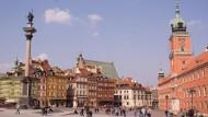 Schwere Verluste für polnische Kreditnehmer