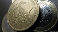 Wer zahlt die Schulden der Griechen?