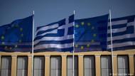 Jetzt hilft nur noch die Drachme - Grexit auf Zeit?