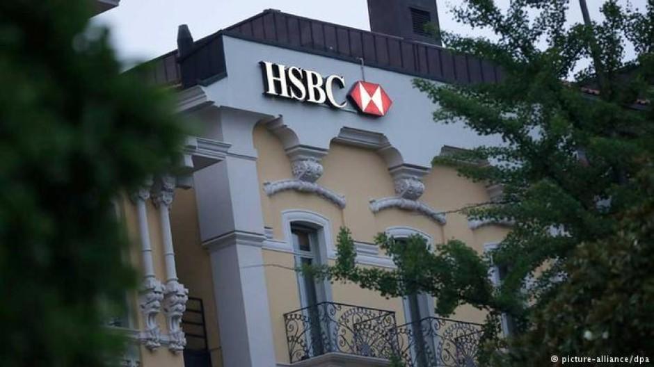 So hat die HSBC Geld gewaschen und Steuern hinterzogen