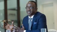 Vom Senegal in eine deutsche Führungsetage