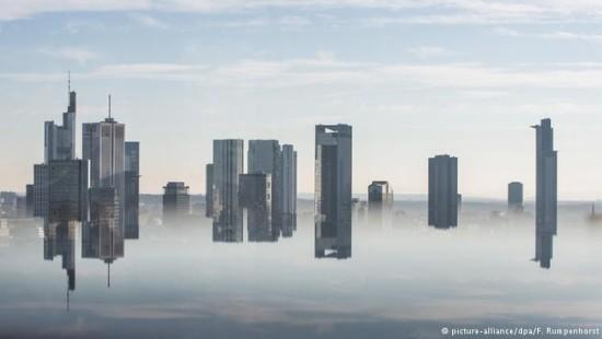 Finanzplatz Frankfurt wittert die große Chance