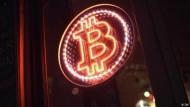 Das boomende Geschäft mit den Bitcoins