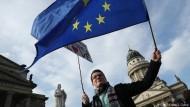 Briten auf dem Kontinent sorgen sich um ihr Bleiberecht