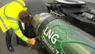 Ist das Flüssiggas LNG besser als Diesel?