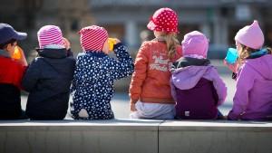 Mehrere Bundesländer streichen Kindergarten-Gebühr