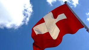 Die Vermögensteuer tut reichen Schweizern weh