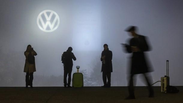 Gibt's jetzt Geld von VW?
