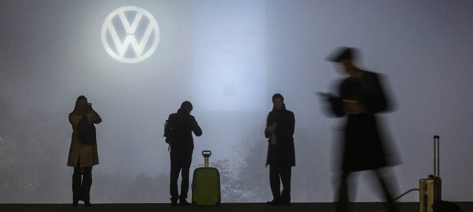 Dieselskandal Aktionäre Und Autofahrer Klagen Gegen Vw