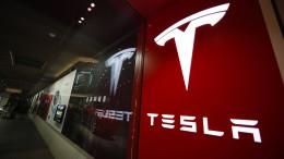 Tesla darf in China produzieren