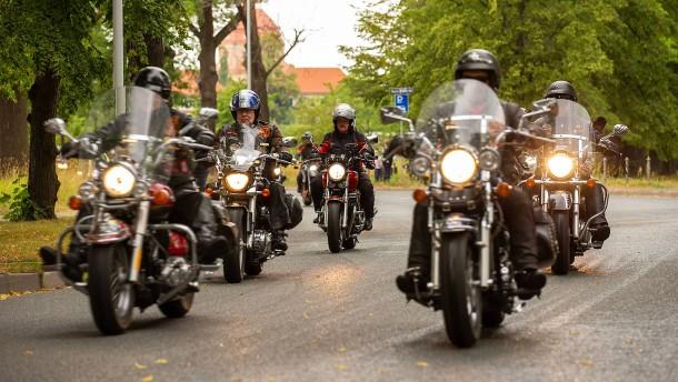 Weshalb die Nachfrage nach Motorrädern so steigt