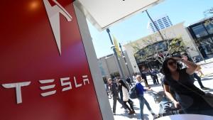 Vin Tesla und die Diesel-Dussel