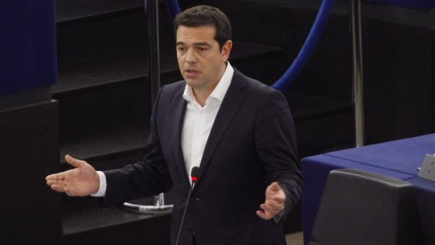 Letzte Frist vor dem Grexit