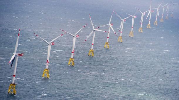 Windstrom geht auch billiger