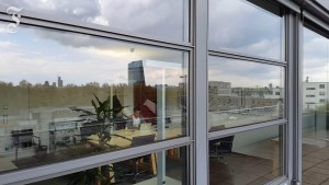 Im Deutsche Börse Start-up Hub