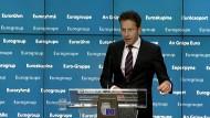 Ausführungen zum Eurogruppentreffen