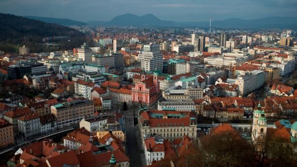 Zweifel an Sloweniens Selbstheilungskräften wachsen