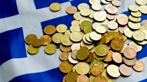 Troika fordert Aufhebung der Tarifautonomie