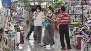Südkorea legt wegen Mers Milliarden-Konjunkturprogramm auf