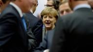 Merkel gegen Tsipras: Wer pokert höher?