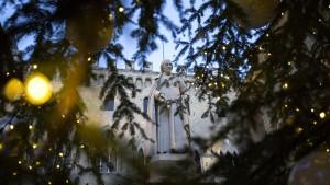 In Siena krankt es gewaltig