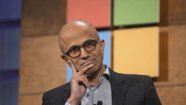 Der Humanist von Microsoft