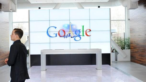 So zeigt Google auch die versteckten Seiten