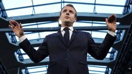 Zeit für ein neues Frankreich-Bild