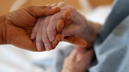 In der Pflege droht der Kollaps