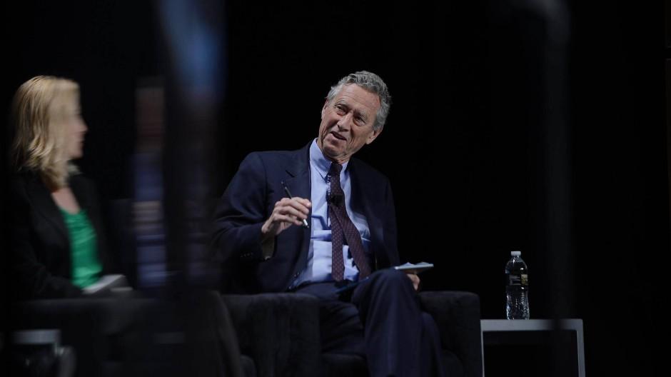 Schulden sind besser als ihr Ruf, sagt Olivier Blanchard, früherer Chefvolkswirt des Internationalen Währungsfonds.