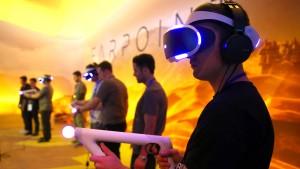 So cool ist Virtual Reality schon jetzt