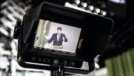 Wenn das Erbe im Live-Video versteigert wird