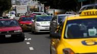 Uber und New York schließen vorerst Frieden