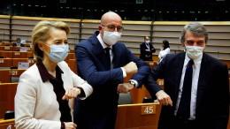 Auch die EU reserviert sich Impfstoffe gegen das Coronavirus