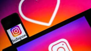 Warum Instagram die Likes versteckt