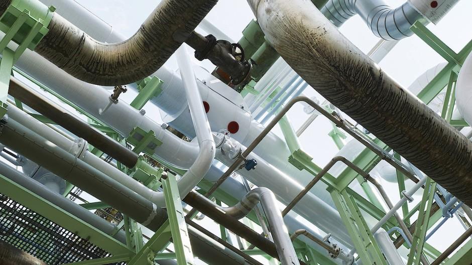 Vom Stahlunternehmen bis zum Chemiekonzern: Die Schwerindustrie in Deutschland verschreibt sich in großen Teilen der Klimaneutralität. Doch bei den Strategien gibt es mehrere Haken.