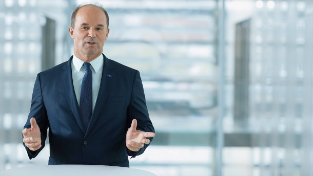 """""""BASF muss schneller und agiler werden"""""""