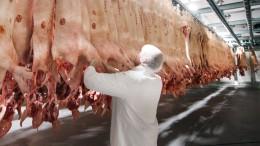 Zeitarbeitsfirmen klagen gegen Verschärfungen für die Fleischbranche