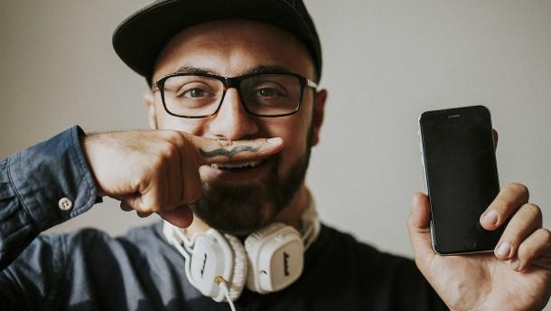 Online-Dating für den Job