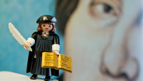 Luther ist die Pleite des Jahres